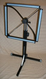 "Bee Line 14"" Orbiting Stand Frame"